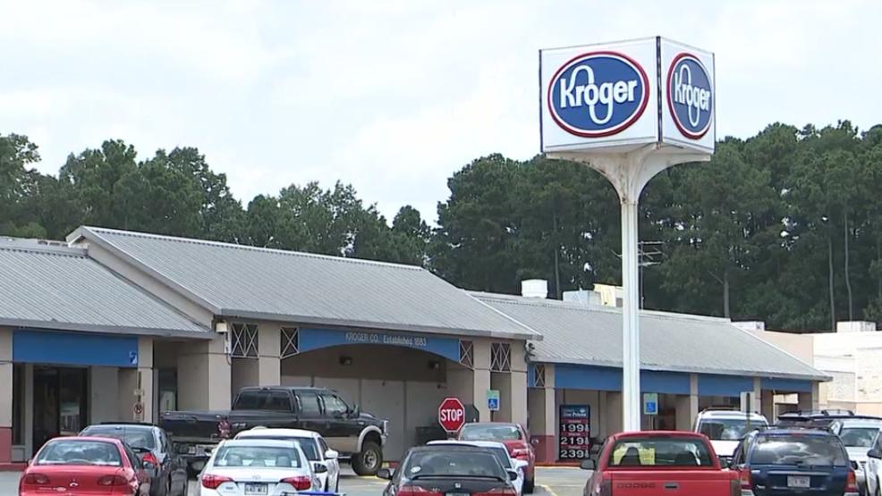 Little Rock Mother Accused Of Leaving Kids In Hot Car KATV - Kroger in little rock