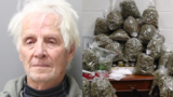 Couple with pot Christmas gifts arrested again in Nebraska