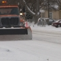 After warm temperatures all week, Siouxland prepares for more snowfall