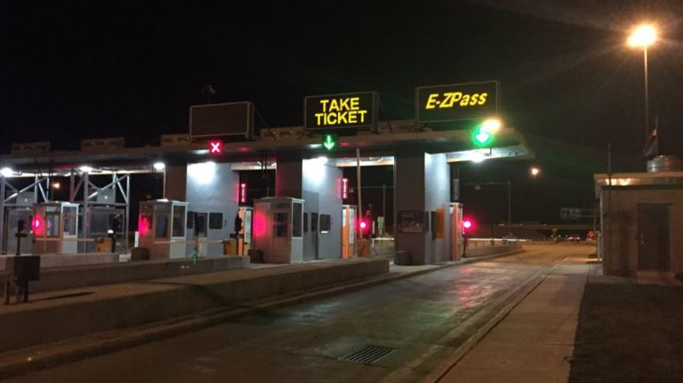 how to get toll road pass
