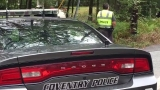 SWAT, police surround Coventry home