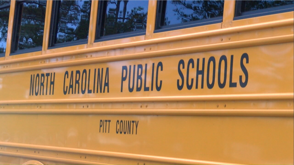 Pitt County Schools may put cameras on buses | WCTI