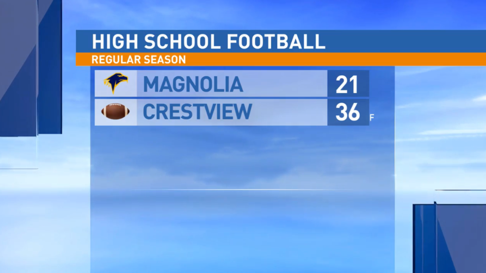 10.5.18 Highlights: Magnolia at Crestview