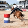 Bull rider injured during in Oologah Mustang Round-Up Club Rodeo