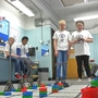 Kanawha County elementary school students going to robotic world competition