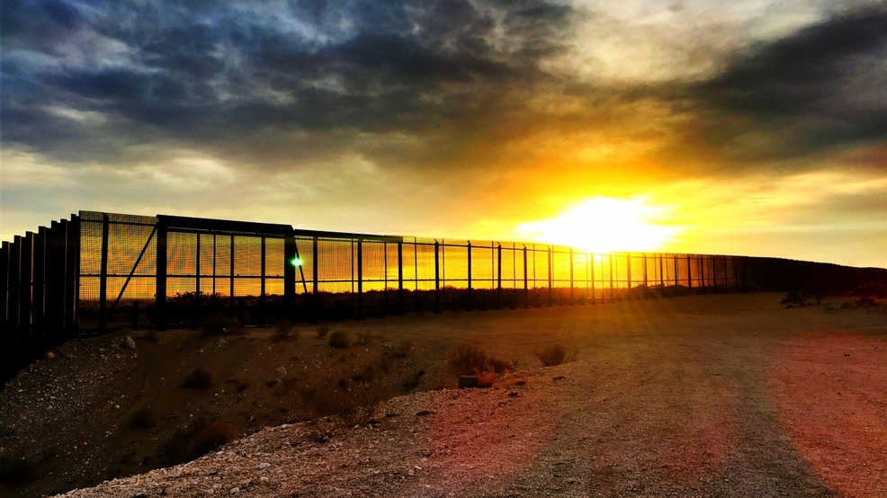 news dems govt shutdown over trump border wall