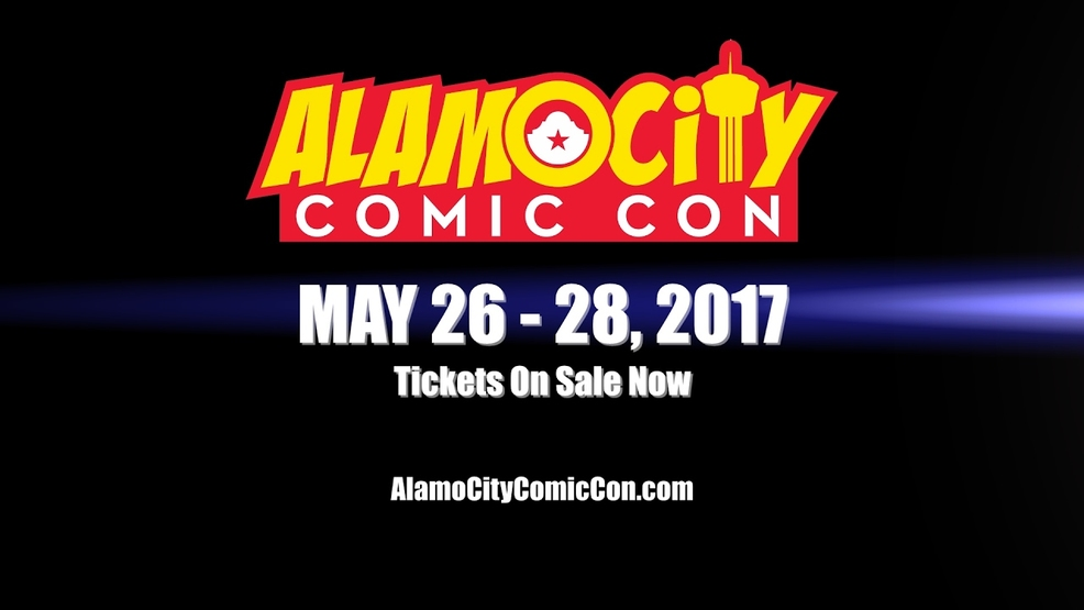 ENTER TO WIN: Show us your best Cosplay costume, win tickets to Alamo City Comic Con