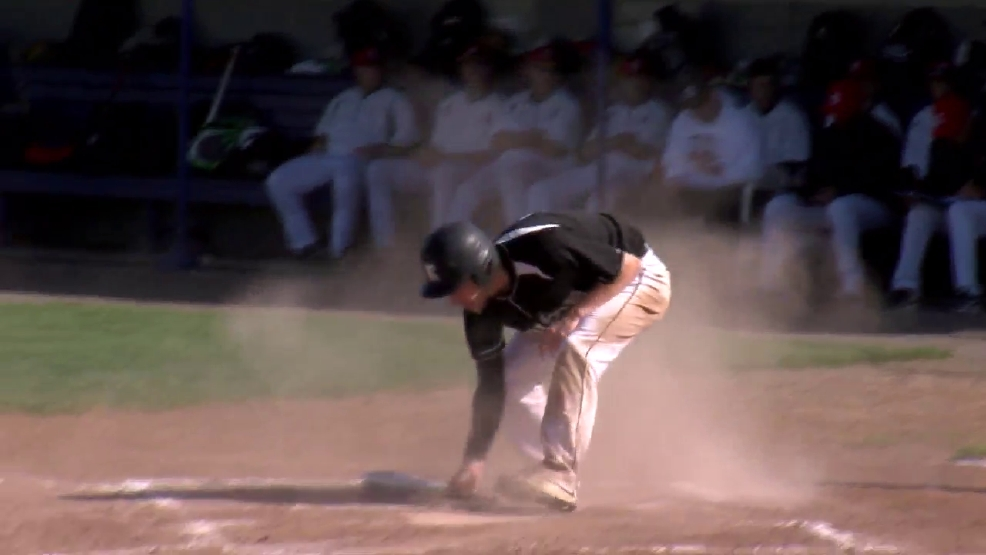 5.3.17 Video- Edison vs. Steubenville- OVAC 4A baseball championship