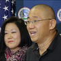 Ex-North Korea prisoner, former UO student Kenneth Bae denounces death of American student