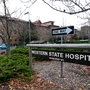 Western State Hospital workers now on fire watch duty