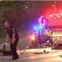 Police: Driver not wearing seatbelt in critical condition following Grand Blanc Twp. crash