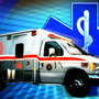 50-year-old motorcyclist from Sun Valley dies after colliding with ambulance in Reno