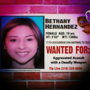 OTR: Bethany Hernandez, wanted in aggravated assault of man during online meetup