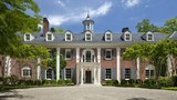 Childhood home of Jackie O on banks of Potomac River up for sale. Asking price: $49.5M