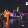 Loop 410 SB reopens at Ingram Road following deadly crash