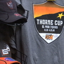 Rhinos breeze to division title, advance to Thorne Cup