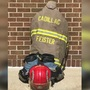 President of Cadillac Fire Department Local 704 passes away