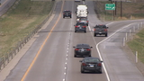 ISP issues warning after several troopers nearly hit