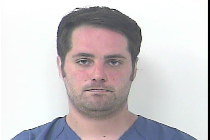 William Stone. Image Courtesy: St. Lucie County Sheriff's Office.