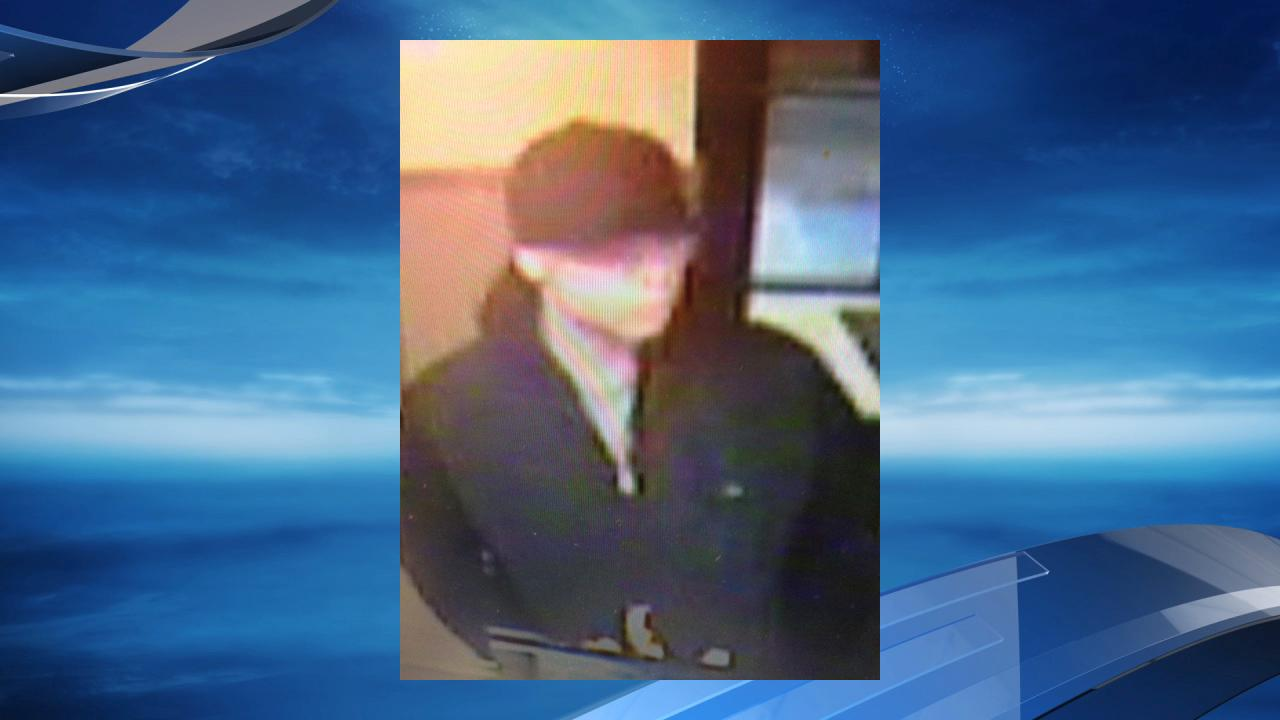 The Clackamas County Sheriff's Office released this photograph of a man they say lit a customer on fire at a Denny's in Happy Valley. (Photo: Clackamas County Sheriff's Office)