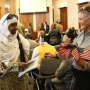 Naturalization ceremony welcomes new Americans