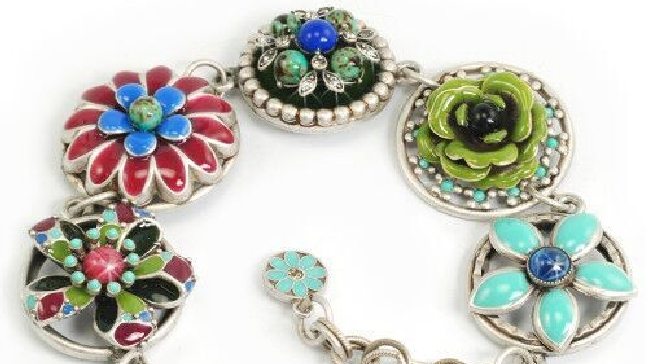 What is the Most Commonly Mass Produced Jewelry?