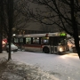 Attention TriMet riders: As freezing rain moves in, check service alerts