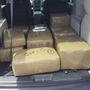 Texas father and son arrested in Tennessee transporting 270 pounds marijuana