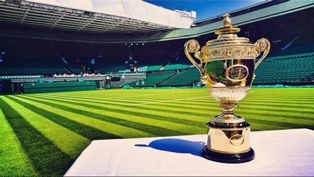 The Story Behind the Wimbledon Trophy