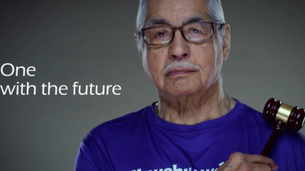 Oneida Nation rolls out new commercial ahead of Sunday's football game against Washington