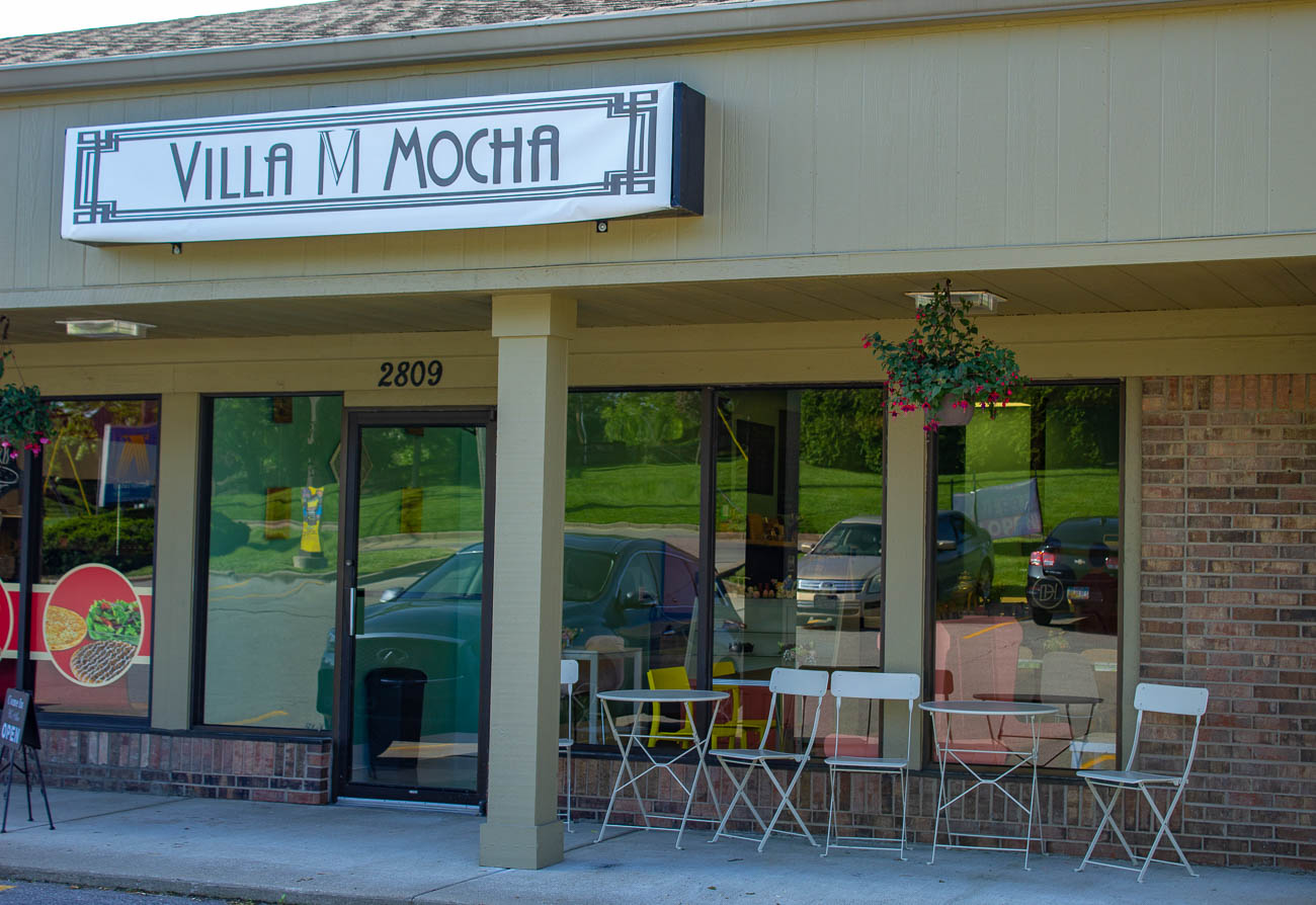 Alison Spears and Daniel Richardson are the married duo behind Villa Hills' new (and only) coffee shop. Villa Mocha's doors opened in March 2019, serving local, free trade coffee, sweet desserts, and flavored sodas in their family-friendly shop. The pair actually met in a Covington coffee shop Alison was working in at the time, and they've shared a love for the drink ever since. The shop is open Tuesday-Friday 7 AM-6 PM, Saturday 9 AM-1 PM, and Sunday 10 PM-2 AM. ADDRESS: 2809 Amsterdam Road (41017) / Image: Katie Robinson, Cincinnati Refined // Published: 5.25.19