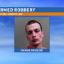 Wetzel County man arrested after threatening man with airsoft gun