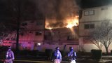 2 residents, 1 pet dead after three alarm fire at Stardust Apartments in northwest Reno