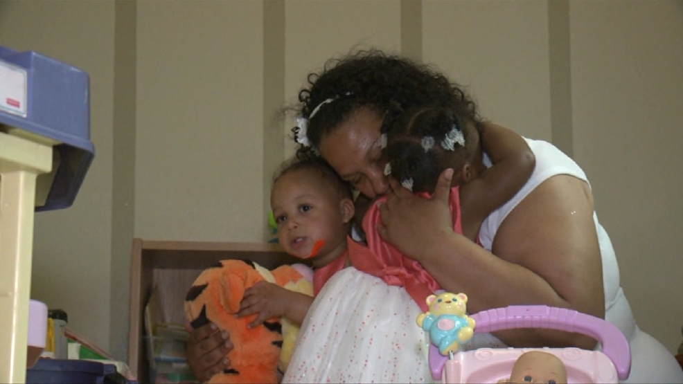 Local Organization Gives Metro Mom 'Hope' This Mother's Day