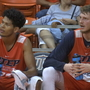 Returners school newcomers, Thomas & Wade impress at UTEP scrimmage