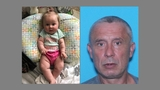 "Amber Alert: Missing 7-Month Old is Believed to be abducted and in ""extreme danger"""