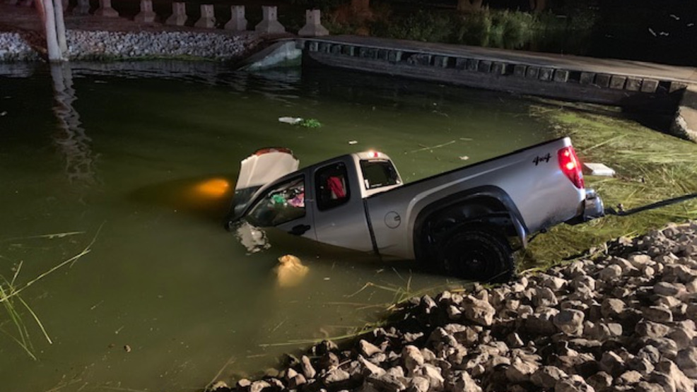Truck into water Linwood Beach Marina.jpg