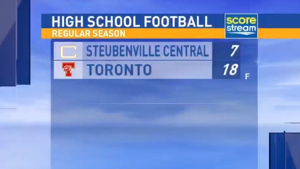 9.16.16 Highlights: Steubenville Central at Toronto