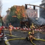 Portland bagel shop leveled after pair of explosions, 8 people injured