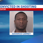 Decatur man convicted in connection with May shooting