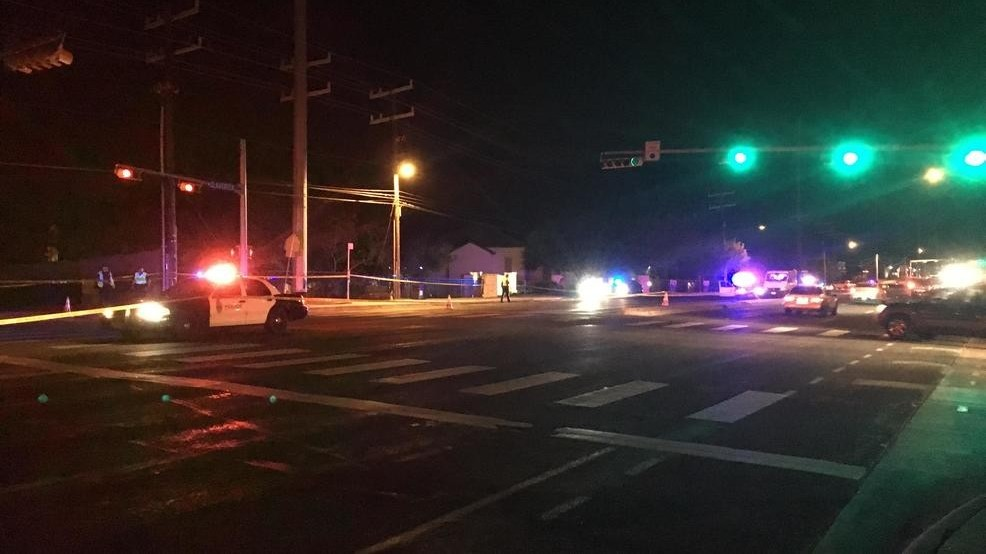 Apd Identifies Pedestrian Killed In S Austin