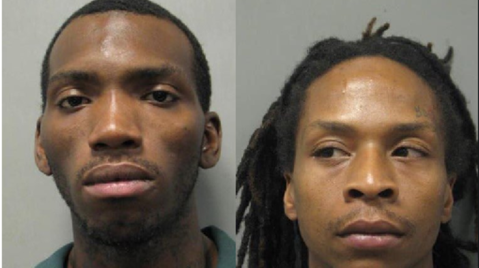 60e2e77da Police: Burglars busted for swiping $36K in Gucci products from Maryland Saks  Fifth Avenue