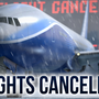 Delta cancels Atlanta flights for today