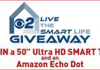 Live the Smart Life Giveaway