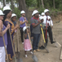 Habitat for Humanity prepares for 10th 'Women Build' home