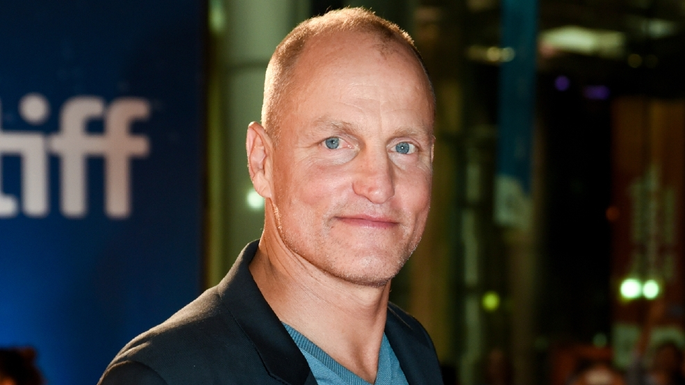 Woody Harrelson has quit smoking marijuana
