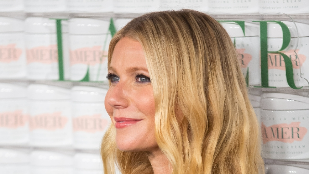 Gwyneth Paltrow 'proud' of relationship with Chris Martin