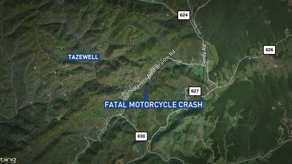 Virginia State Police investigating fatal motorcycle crash in