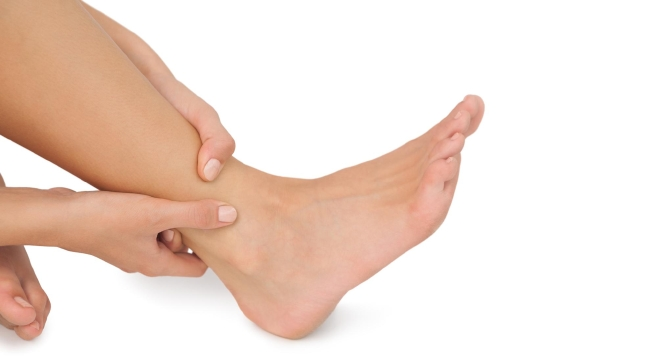 Central Maine Orthopaedics Foot and Ankle