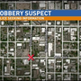 Police searching for suspect in Eugene robbery